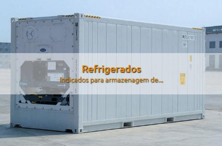 Refrigerados