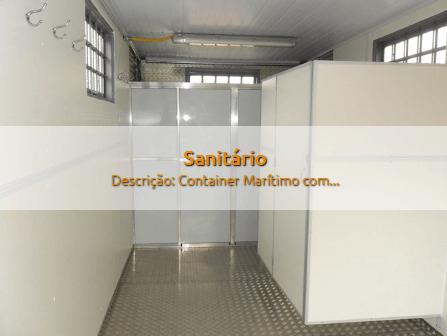 Sanitário