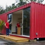 Aluguel e venda de containers