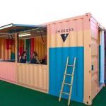Container personalizado comprar