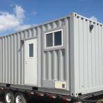 Container usado à venda