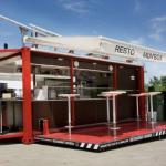 Customização de container preço