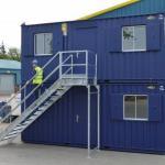 Containers marítimos à venda