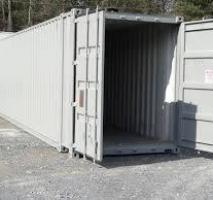 Container almoxarifado usado