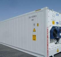 Container refrigerado preço